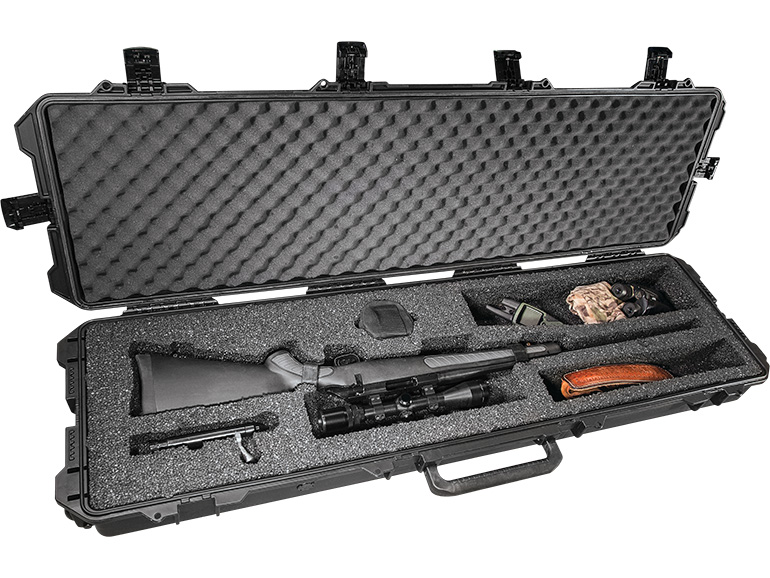 pelican gun cases and rifle case