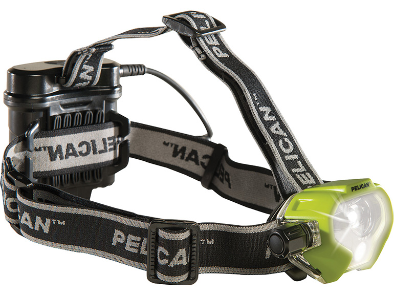 safety headlamps and safe led headlamp pelican professional