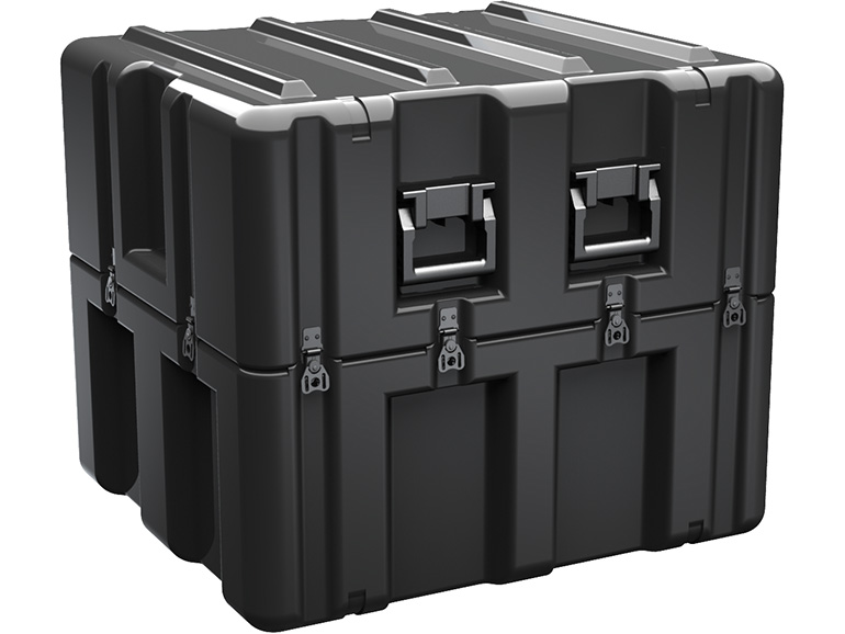 pelican products select set single lid gun cases