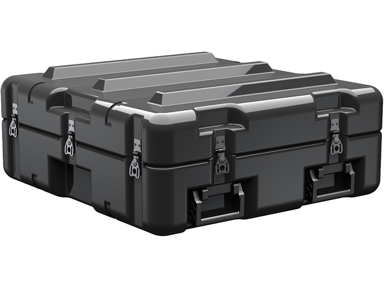 pelican products single lid cases flat gun case