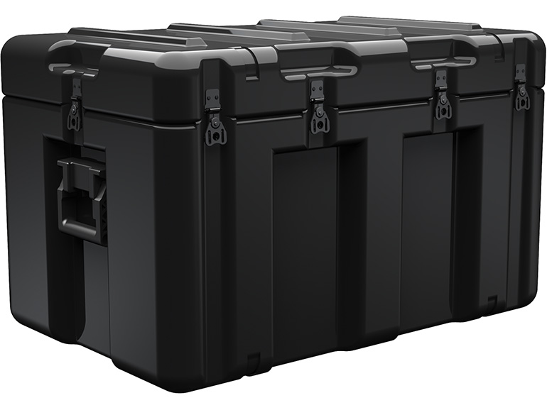 pelican products single lid cases trunk case
