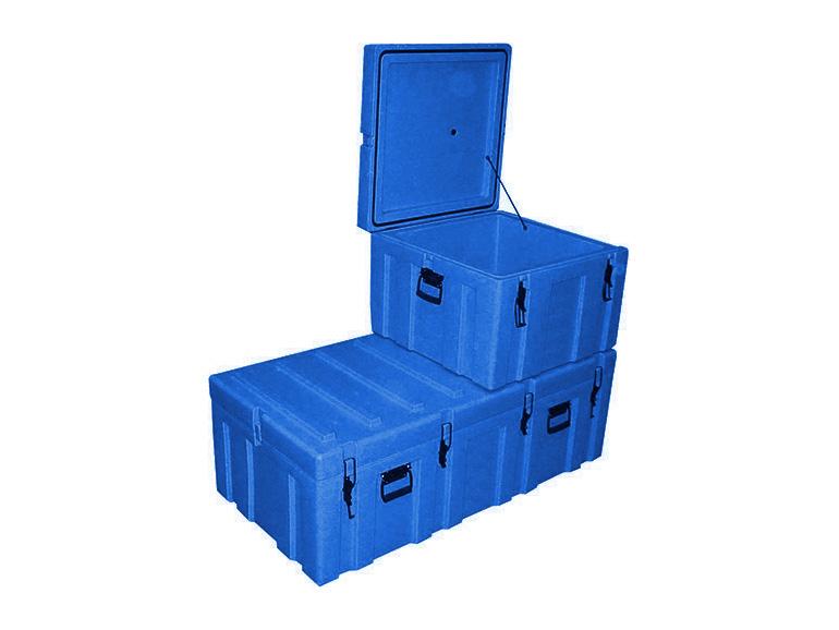 pelican trimcast spacecase insulated box range cases