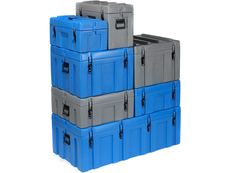 pelican trimcast spacecase pallet cases and off road case