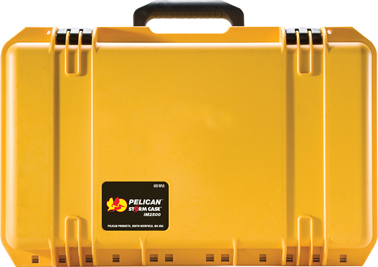 pelican products consumer storm cases gun case