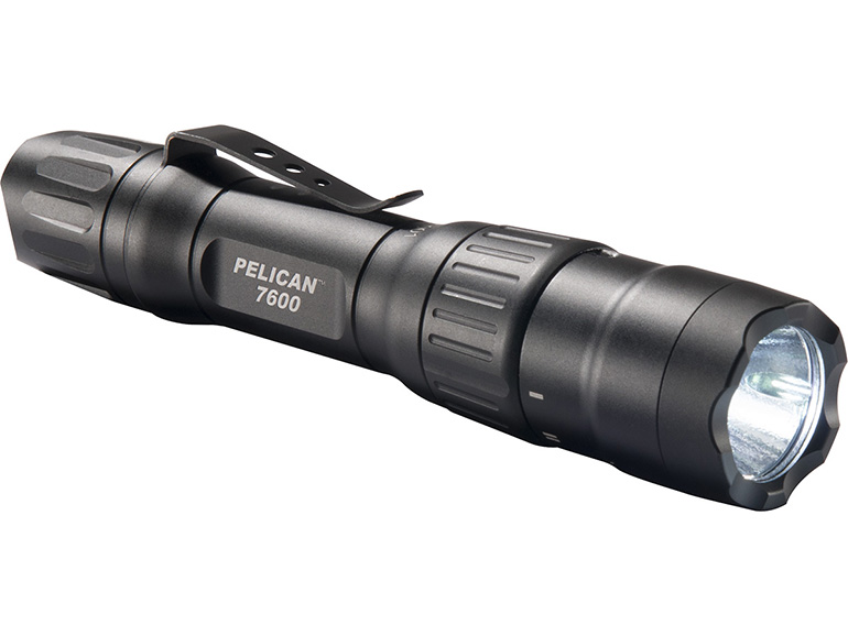 pelican professional tactical lights and police flashlights