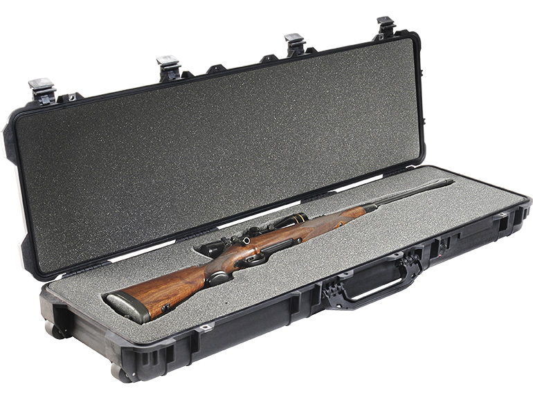 pelican hunting rifle cases and rifle case