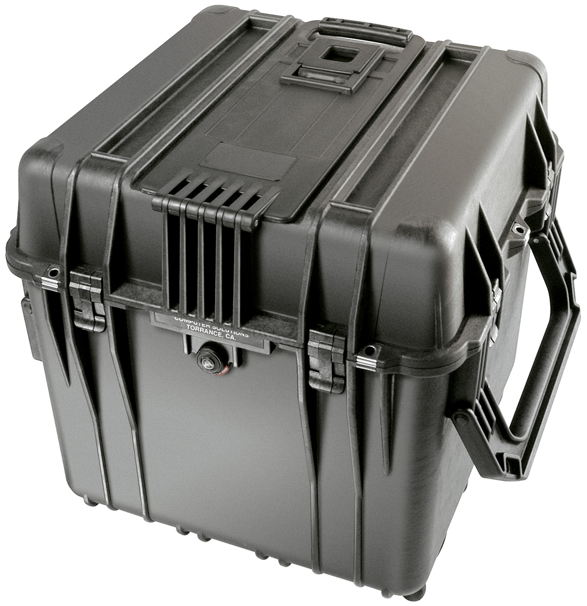 pelican peli products 0340 hard transport cube case