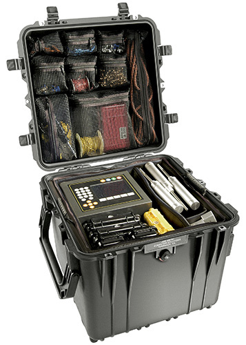 pelican peli products 0340 tough transport cube box case