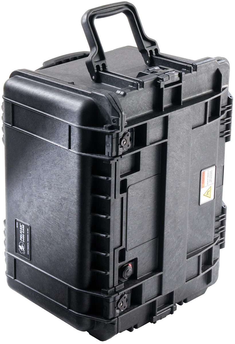 Luggage With Drawers 0450 Protector Large Case Mobile Tool Chest Pelican Professional
