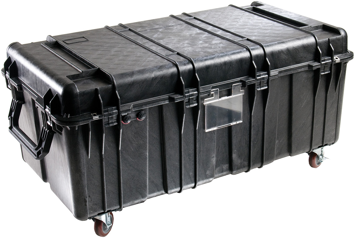 peli pelican products 0550 large plastic transport hard case