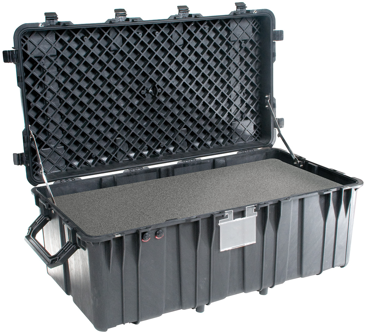 pelican instruments inc case Weighing in at as much as 40% lighter than their predecessors, a revamped  lineup of polymer protector cases, dubbed the pelican air, was announced  today.
