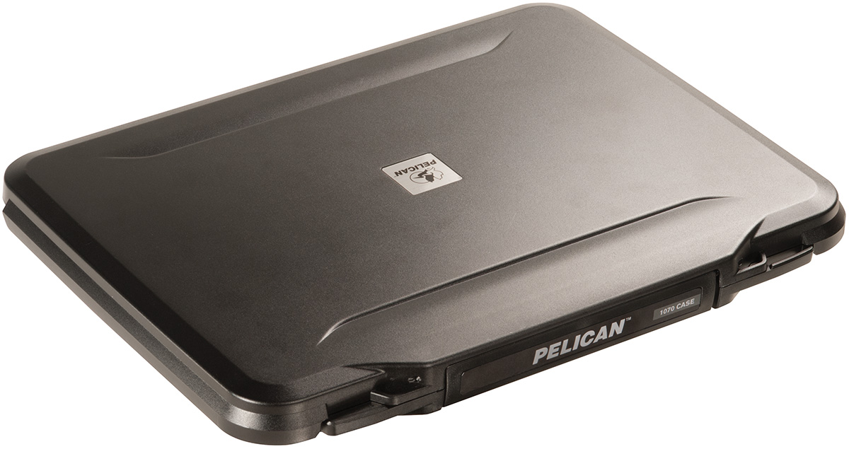pelican peli products 1070CC ultrabook laptop protective case
