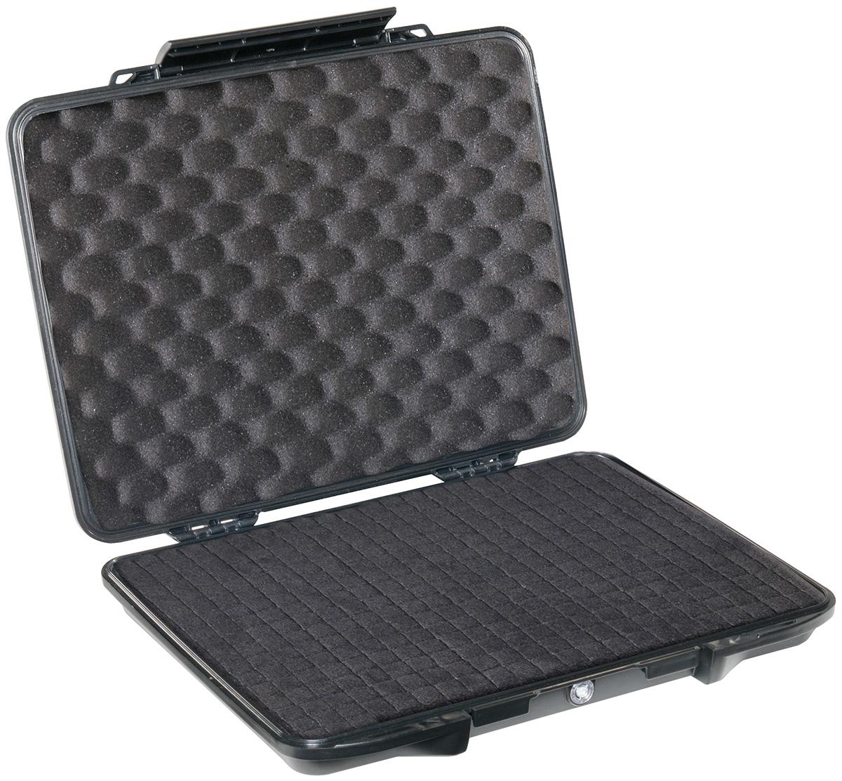 pelican peli products 1085 tough waterproof laptop lifetime case