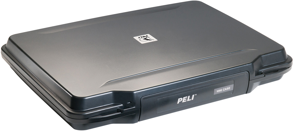 peli pelican products 1095 hardback laptop hardcase