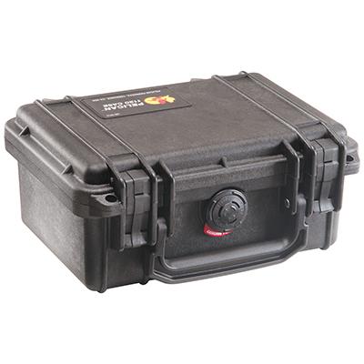 pelican peli products 1120 hard gopro pistol gun rigid case
