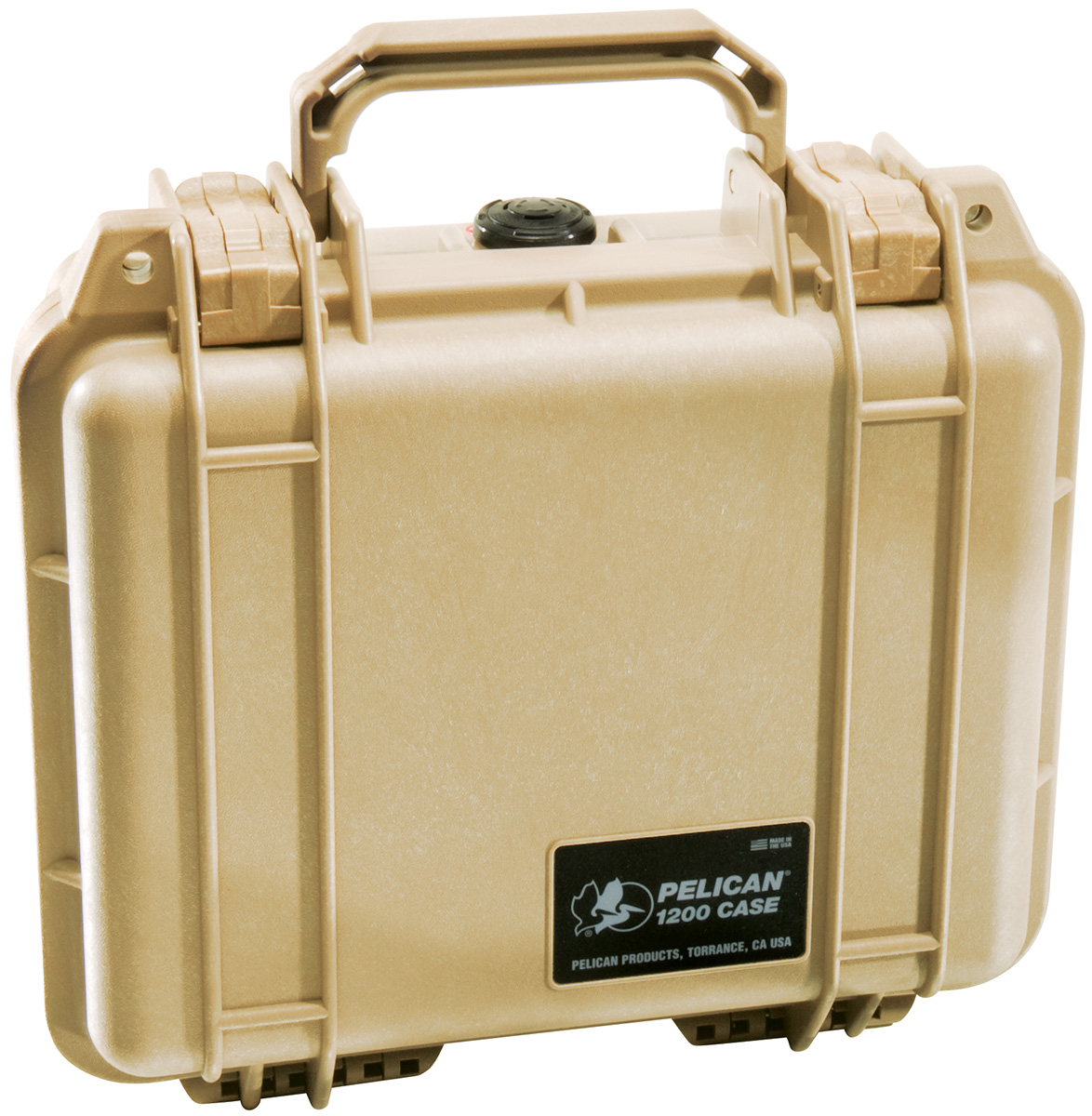 pelican peli products 1200 hard camera canon waterproof case