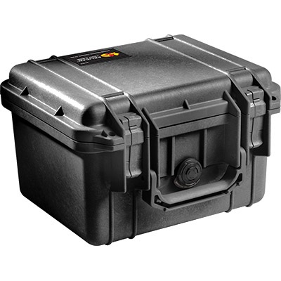 pelican peli products 1300 tough camera waterproof hardcase