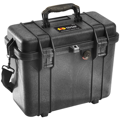 pelican peli products 1430 waterproof motorcycle hard case