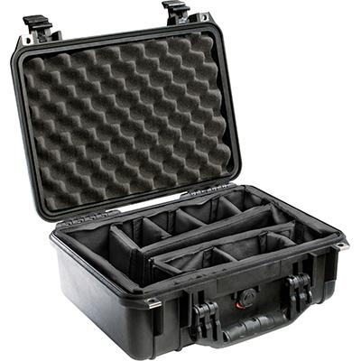 Pelican Products 1454wd camera case