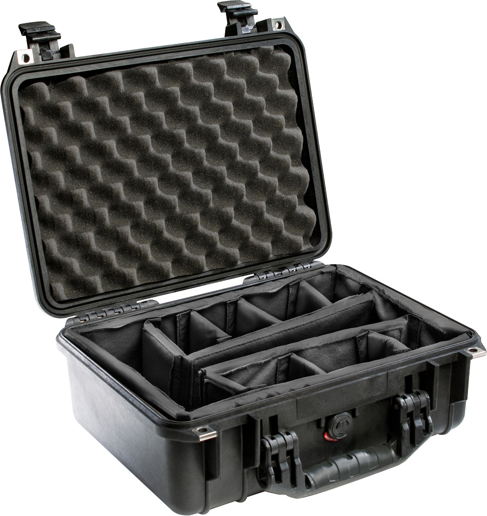 Camera Cases | Pelican Professional