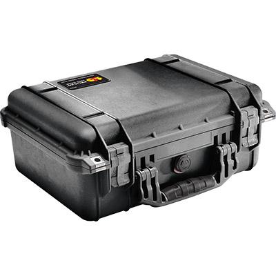 pelican peli products 1450 hard watertight lifetime case