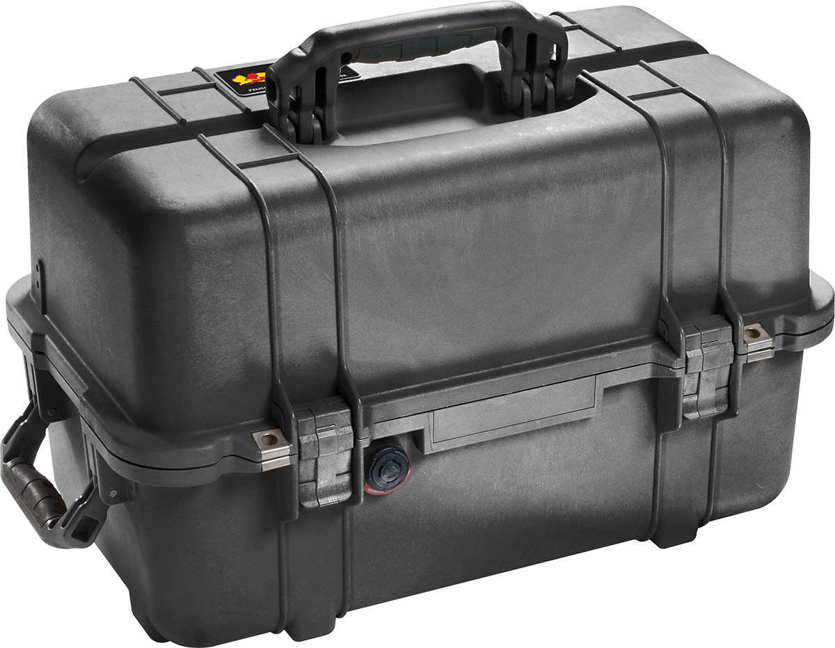pelican peli products 1460 waterproof fishing boat box case