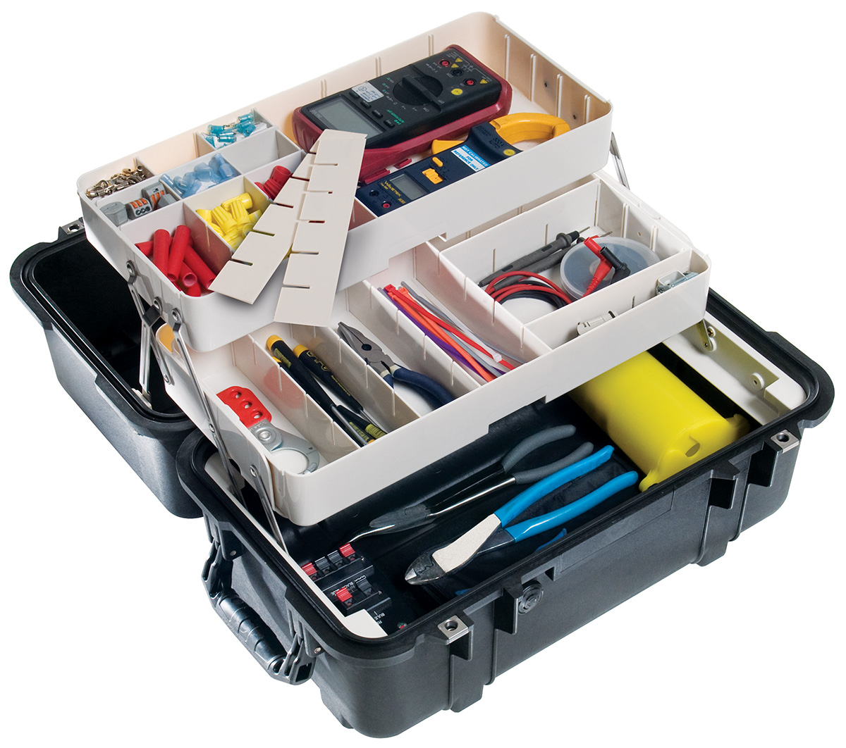 1460tool Protector Medium Case Mobile Tool Chest