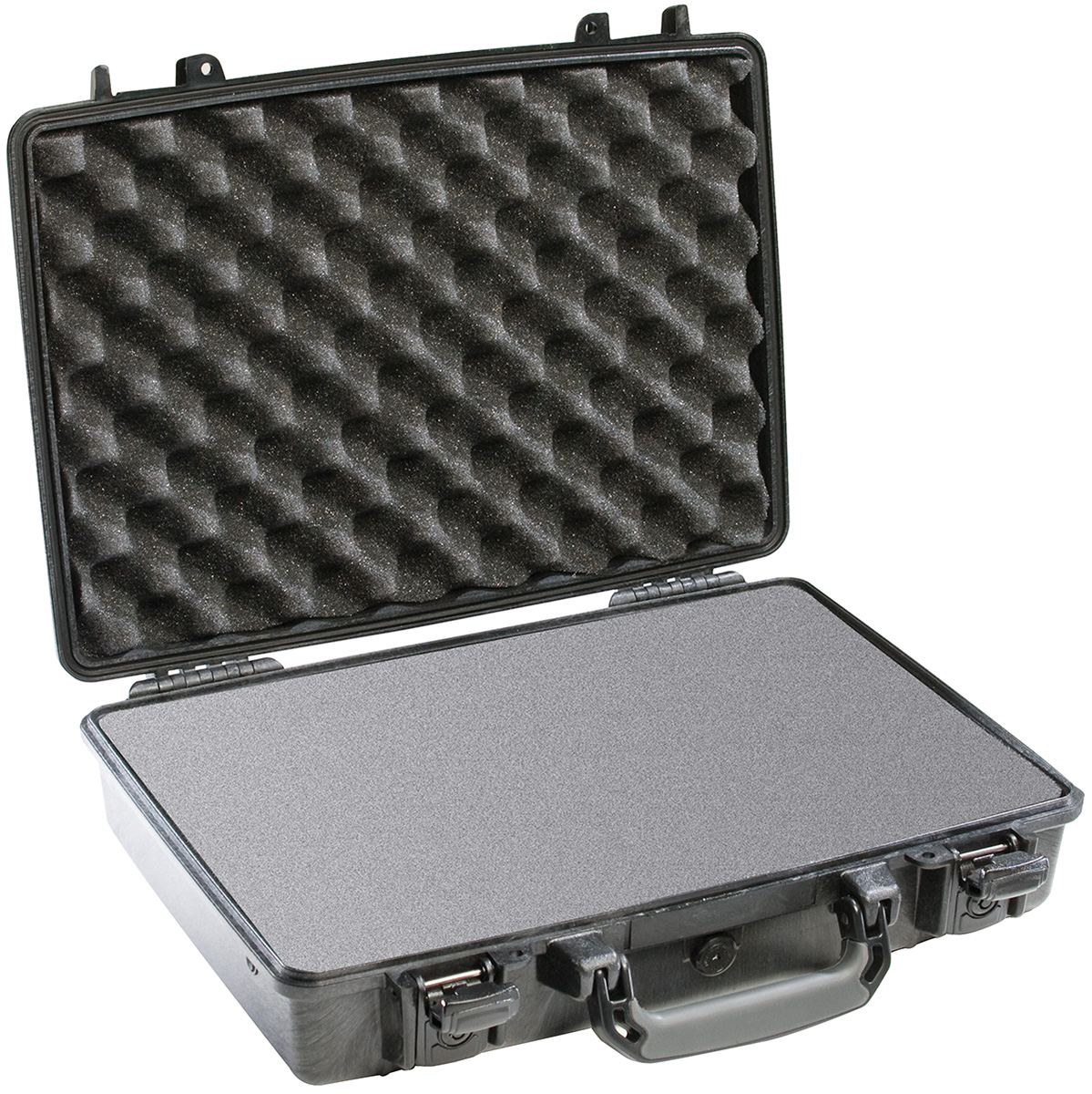 pelican peli products 1470 locking case protective laptop briefcase