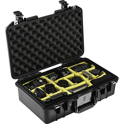 Pelican Products 1485WDwd camera case