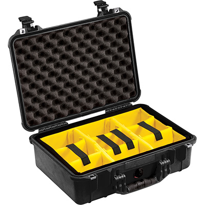 Pelican Products 1504WDwd camera case