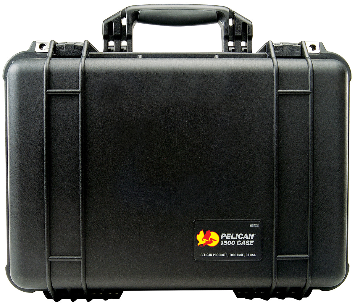 pelican peli products 1500 protective travel camera lens case
