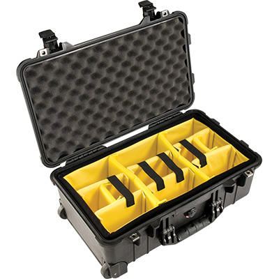 Pelican Products 1514wd camera case