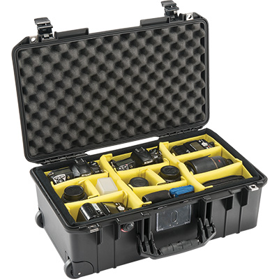 Pelican Products 1535WDwd camera case