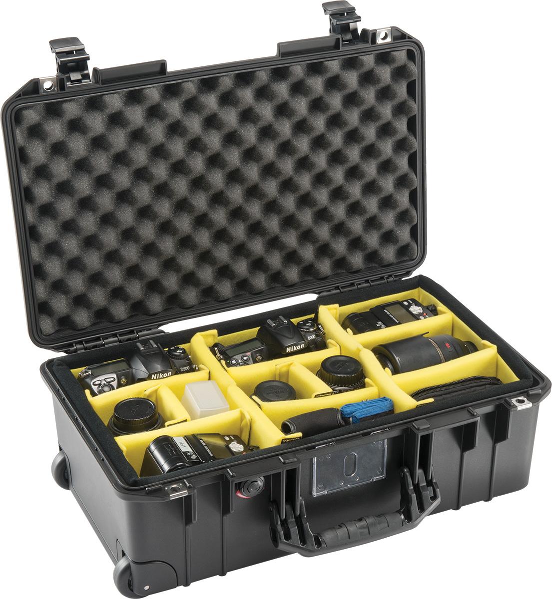 pelican camera cases 1535wd air camera case