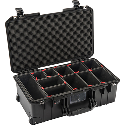 pelican cary on camera case 1535 trekpak camera cases