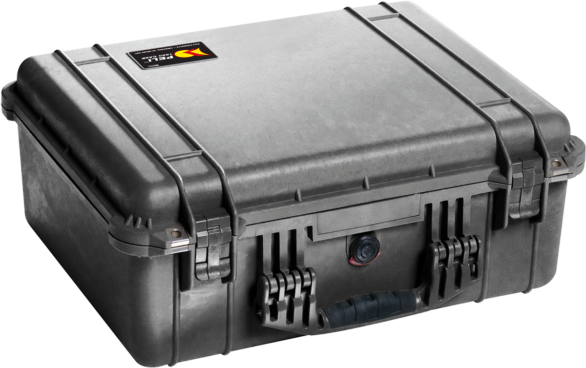 peli pelican products 1550 hard protective case pelicase