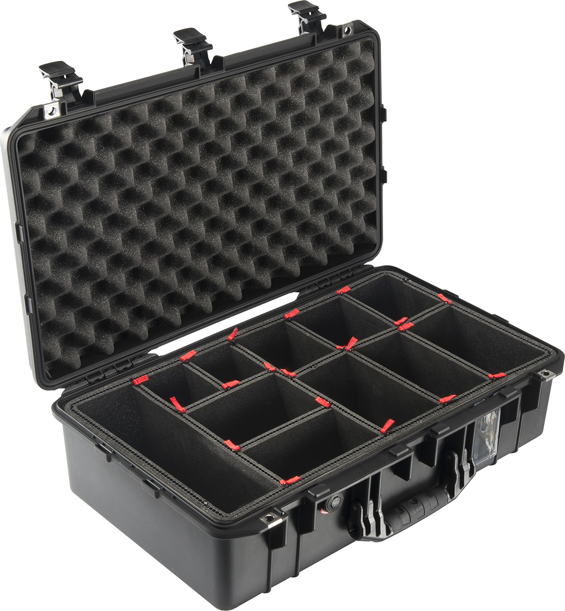 pelican air 1555 trekpak camera case waterproof cases