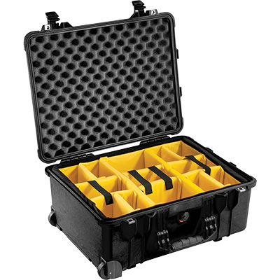 Pelican Products 1564wd camera case