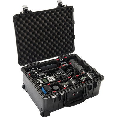Pelican Products 1560TPtp camera case