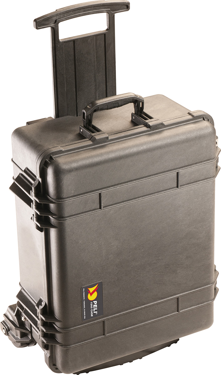 peli pelican products 1560M outdoor rolling hard case