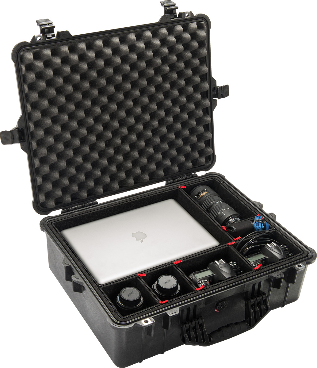 pelican camera case 1600 travel camera cases