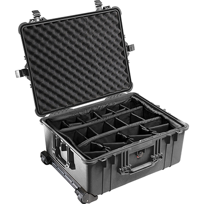 Pelican Products 1614wd camera case