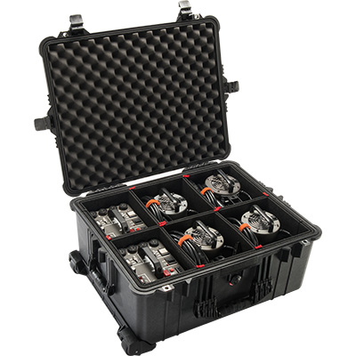 Pelican Products 1610TPtp camera case