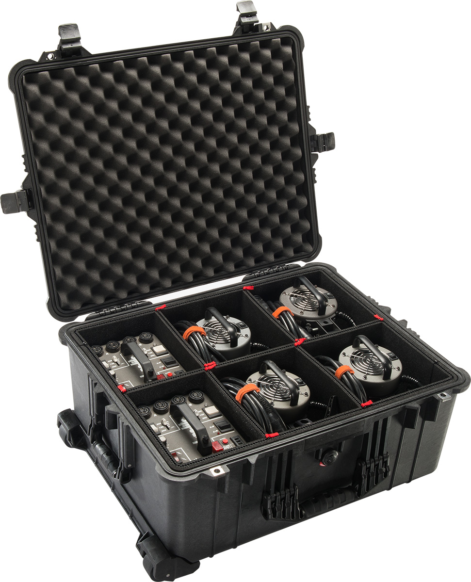 pelican camera cases 1610 trekpak camera case