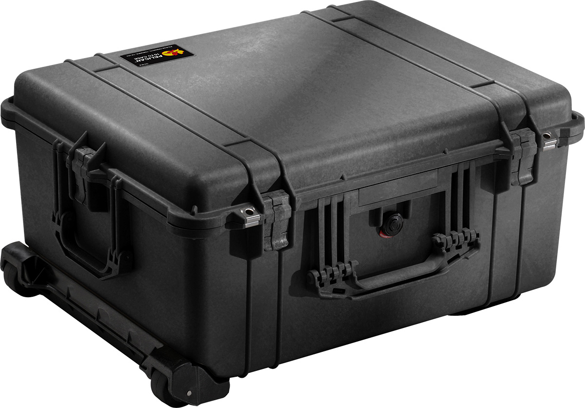 pelican peli products 1610 rolling travel video camera case