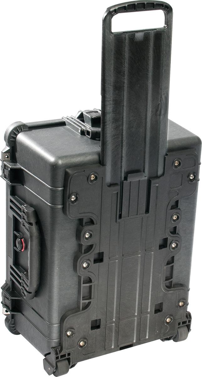 pelican peli products 1610 wheeled travel video camera case