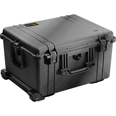 pelican peli products 1620 rolling camera lens protection case