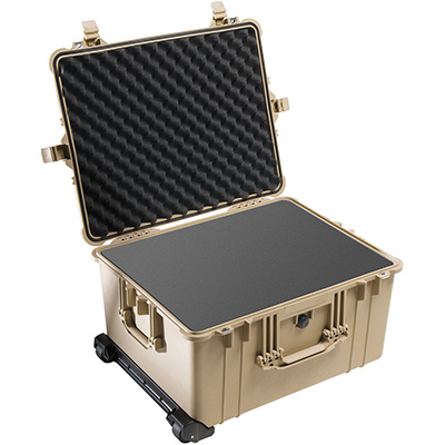 1620 Protector - Large Travel Case | Rolling Cases | Pelican ...