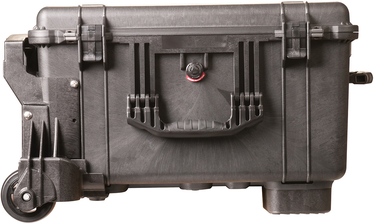 pelican peli products 1620M hard rolling outdoor watertight case