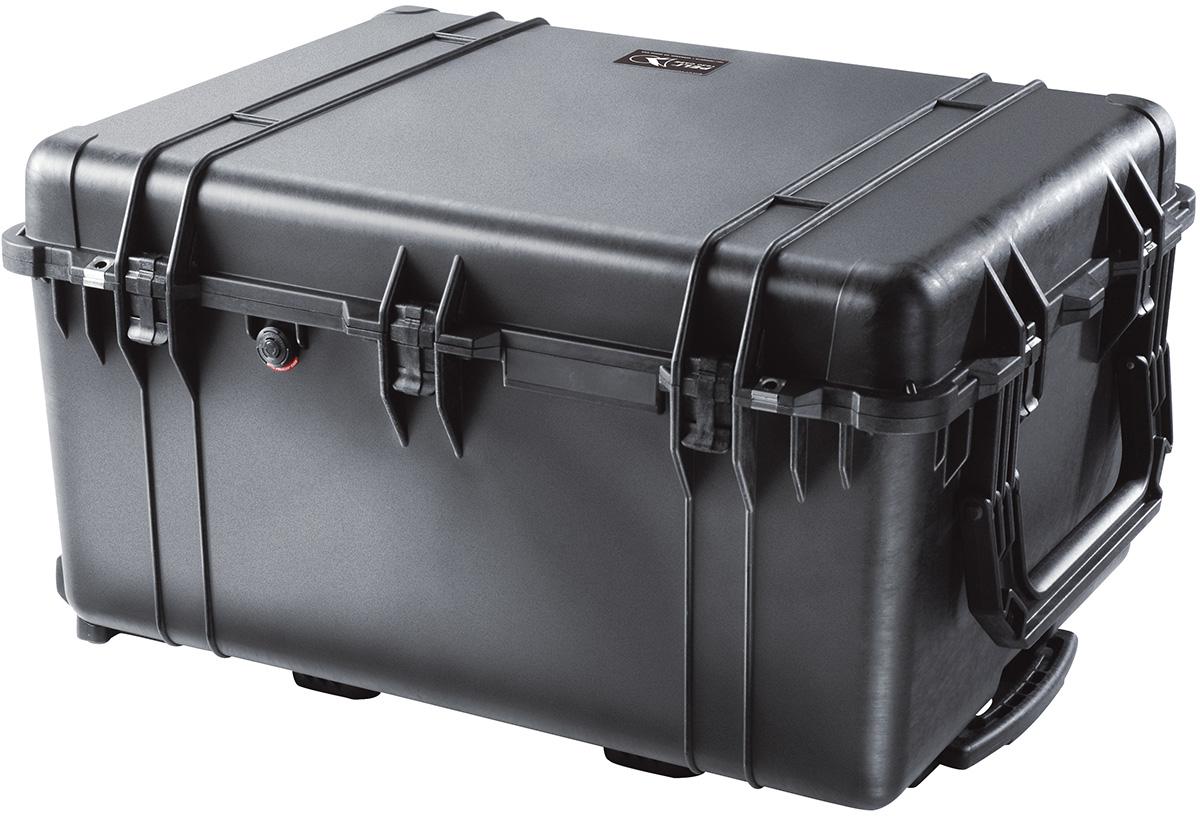 peli pelicase large rolling transport case